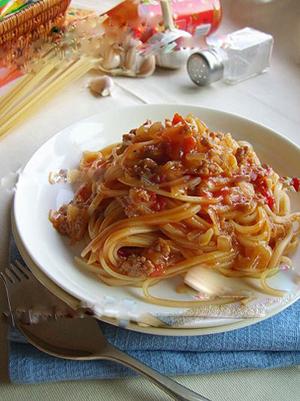 意大利面煮法