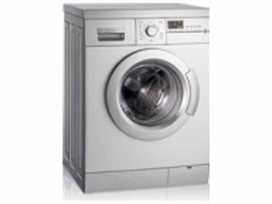 洗衣机省电节水小窍门